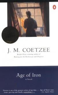 Age of Iron - J.M. Coetzee