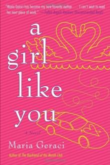A Girl Like You - Maria Geraci