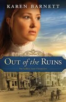 Out of the Ruins - Karen Barnett
