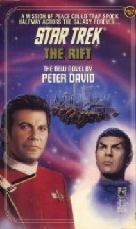 The Rift - Peter David