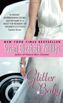 Glitter Baby - Susan Elizabeth Phillips