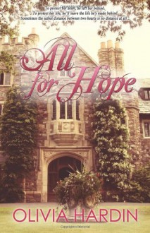 All For Hope - Olivia Hardin