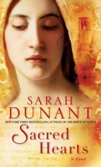 Sacred Hearts: A Novel (Audio) - Sarah Dunant, Rosalyn Landor