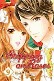Stepping on Roses, Volume 9 - Rinko Ueda