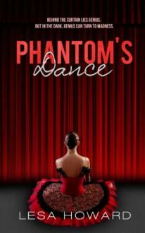 Phantom's Dance - Lesa Howard
