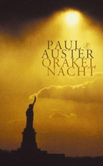 Orakelnacht - Paul Auster, Tom Heuvelmans