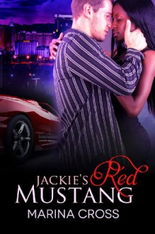 Jackie's Red Mustang - Marina Cross