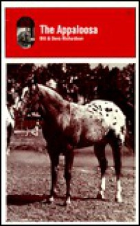 The Appaloosa - Bill Richardson