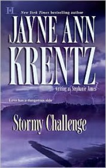 Stormy Challenge Stormy Challenge - Jayne Ann Krentz