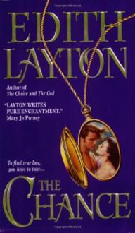 The Chance - Edith Layton