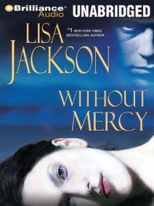Without Mercy - Lisa Jackson