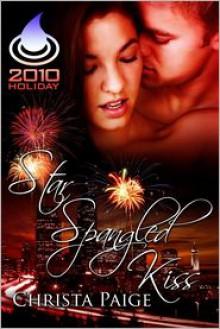 Star Spangled Kiss - Christa Paige