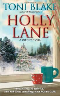 Holly Lane - Toni Blake
