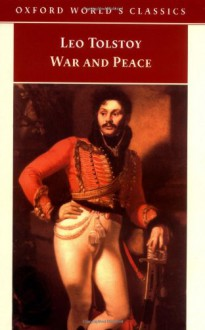 War and Peace/Three Volumes in One (World's Classics) - Leo Tolstoy