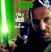I am a Jedi - Marc Cerasini, Jinn
