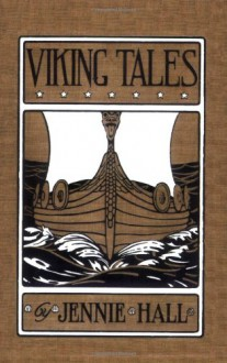 Viking Tales - Jennie Hall