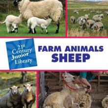 Farm Animals: Sheep - Cecilia Minden