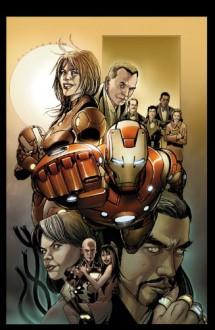 The Invincible Iron Man, Vol. 7: My Monsters - Matt Fraction, Salvador Larroca, Kano, Howard Chaykin, Carmine Di Giandomenico