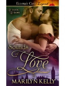 Sounds of Love: 1 (Wanton Widows) - Marilyn Kelly