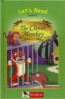 The Clever Monkey - Karen Yates