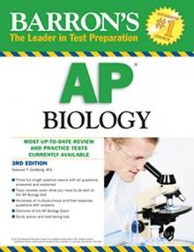 Barron's AP Biology - Deborah T. Goldberg