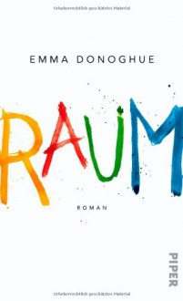 Raum - Emma Donoghue,Armin Gontermann