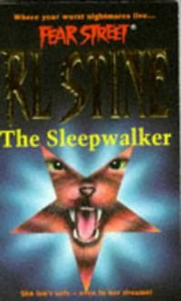 The Sleepwalker - R.L. Stine