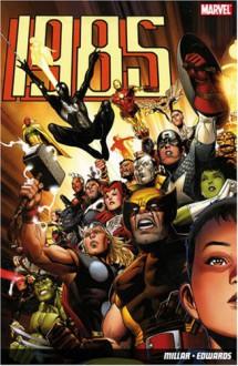 Marvel 1985 - Mark Millar