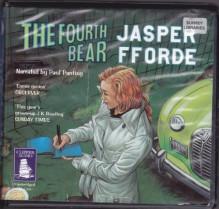 The Fourth Bear - Jasper Fforde, Paul Panting
