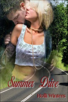 Summer Drive - Holli Winters
