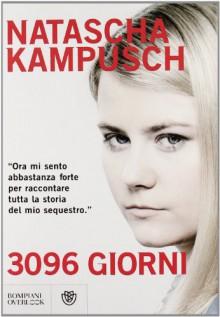 3096 giorni - Natascha Kampusch, F. Gabelli