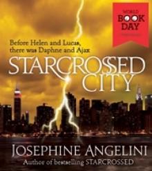 Starcrossed City - Josephine Angelini