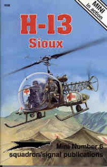 H-13 Sioux - Wayne Mutza, Don Greer, Randle Toepfer
