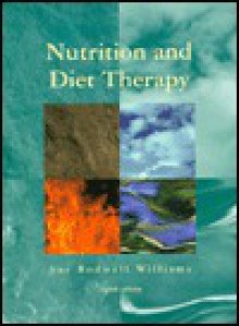 Nutrition and Diet Therapy - Sue Rodwell Williams