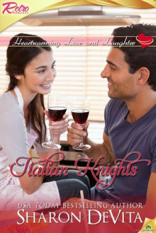 Italian Knights - Sharon De Vita