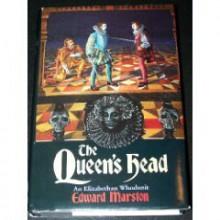 The Queen's Head: An Elizabethan Whodunit - Edward Marston