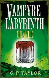 Oracle - G.P. Taylor