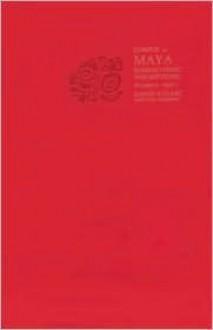 Corpus of Maya Hieroglyphic Inscriptions, Volume 9, Part 1, Piedras Negras - David Stuart, Ian Graham