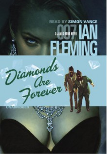 Diamonds Are Forever - Ian Fleming, Robert Whitfield