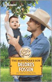 The Horseman's Son - Delores Fossen