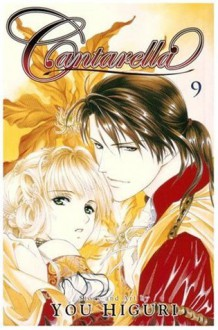 Cantarella, Volume 9 - You Higuri