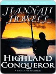 Highland Conqueror [Camerons Series Book 1] - Hannah Howell