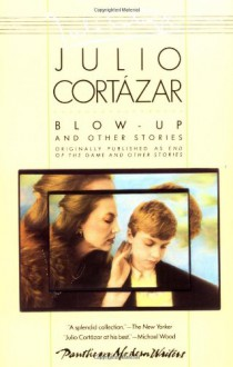 Blow-Up and Other Stories - Paul Blackburn, Julio Cortázar