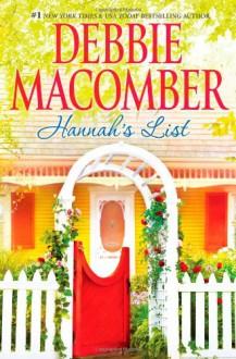Hannah's List - Debbie Macomber