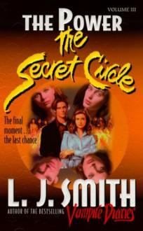 The Power - L.J. Smith