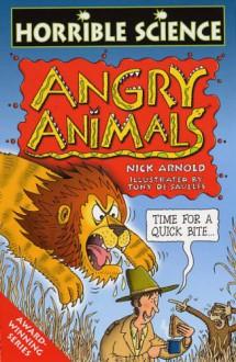 Angry Animals - Nick Arnold