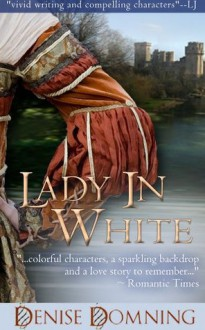 Lady in White: Lords of Midnight - Denise Domning