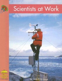 Scientists at Work - Susan Ring