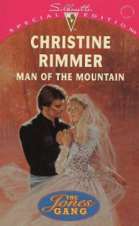 Man Of The Mountain - Christine Rimmer