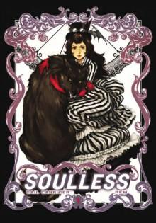Soulless: The Manga, Vol. 1 - Gail Carriger, Rem